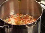 """Градинарска супа """"Паста е фаджиоли"""""""