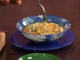 """Градинарска супа """"Паста е фаджиоли"""" 5"""
