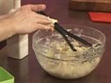 Картофени бухтички със сирене 3