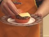 Доматен бургер 5