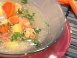 Супа с топчета