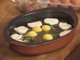 Яйца на фурна 4