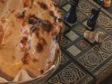 Тандури рути (Индийски хляб)
