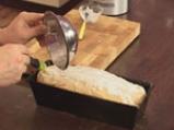 Пълнозърнест хляб с ориз 6