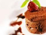 Шоколадов трюфел с аромат на калуа