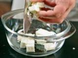 Мариноване на сирене