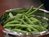 Зелен фасул по китайски 2