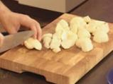 Модернизиран картофен гювеч по родопски