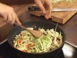 Летни рулца със зеленчуци 5