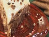 Лятна ябълкова торта с бисквити