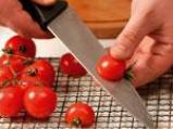 Мариновани сушени домати