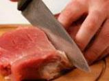 Печено свинско с ароматна коричка