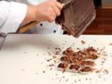 Шоколадови тарталети с трюфел крем 4