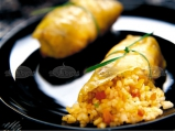 Зелеви сарми с ориз
