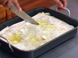 Пай с тиквички, яйца и сирене 5