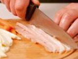 Шпиковане на месо