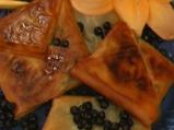 Портмоне от боровинки