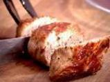 Свинско бонфиле с пюре от кестени 7