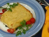 Зеленчуков кейк с листа от бяло цвекло