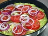 Пица от тиквички 5