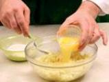 Картофени ньоки с масло 2