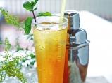 """Чаена напитка """"Ледена свежест"""""""