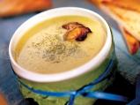 Крем супа от тиквички и моркови