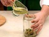Маслинова паста със зелени маслини за хапки, сосове и дресинги 2