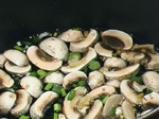 Гъбена супа с джинджифил 2