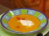 Провансалска чеснова супа 4