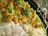 Азиатска фюжън яхния