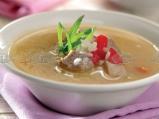 Супа от свинско с ориз