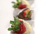 """Шоколадови"" ягоди"