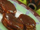 Шоколадови алфахорес
