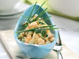 Kолсло с царевица и скариди