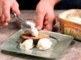 Меденки със сладолед 4
