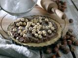 Шоколадов пай с ядки