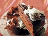 Трюфел торта