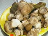 Карфиолена супа с манатарки