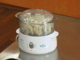Карфиолена супа с манатарки 2