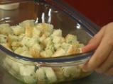 Карфиолена супа с манатарки 5