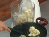 Бадемова супа с карфиол 3