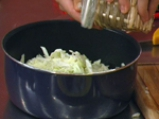 Зелева чорба с картофи 2