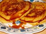 Pancakes  /американски палачинки/