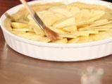 Тарт с ябълки 5