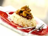 Пиле с ориз и фиде по арабски