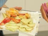 Темпура за зеленчуци и риба 5