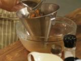 Риба на пара с женевски сос и пюре от тиквички 8
