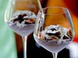 Шоколадов крем със смокини