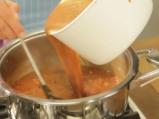 Супа от червен боб 3